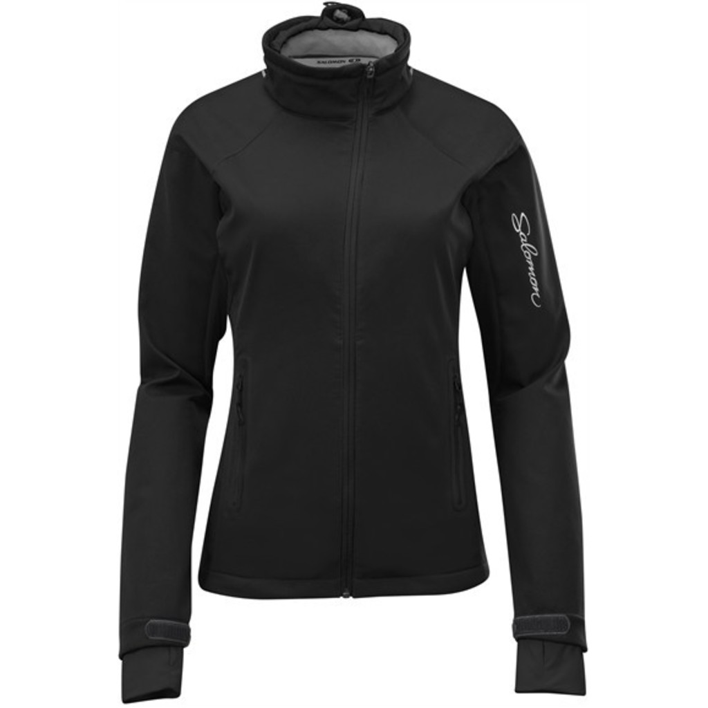 Salomon Active III Softshell W