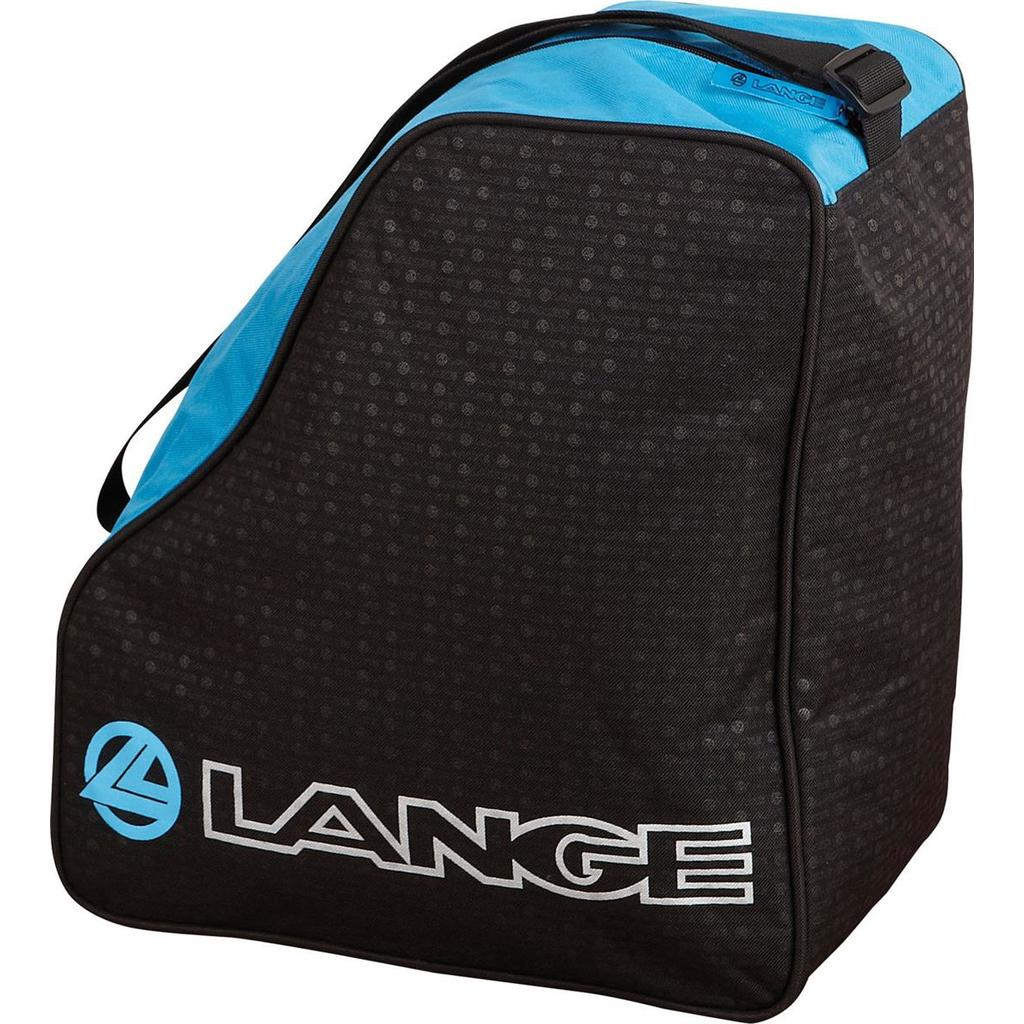 Lange Eco Boot Bag Blue