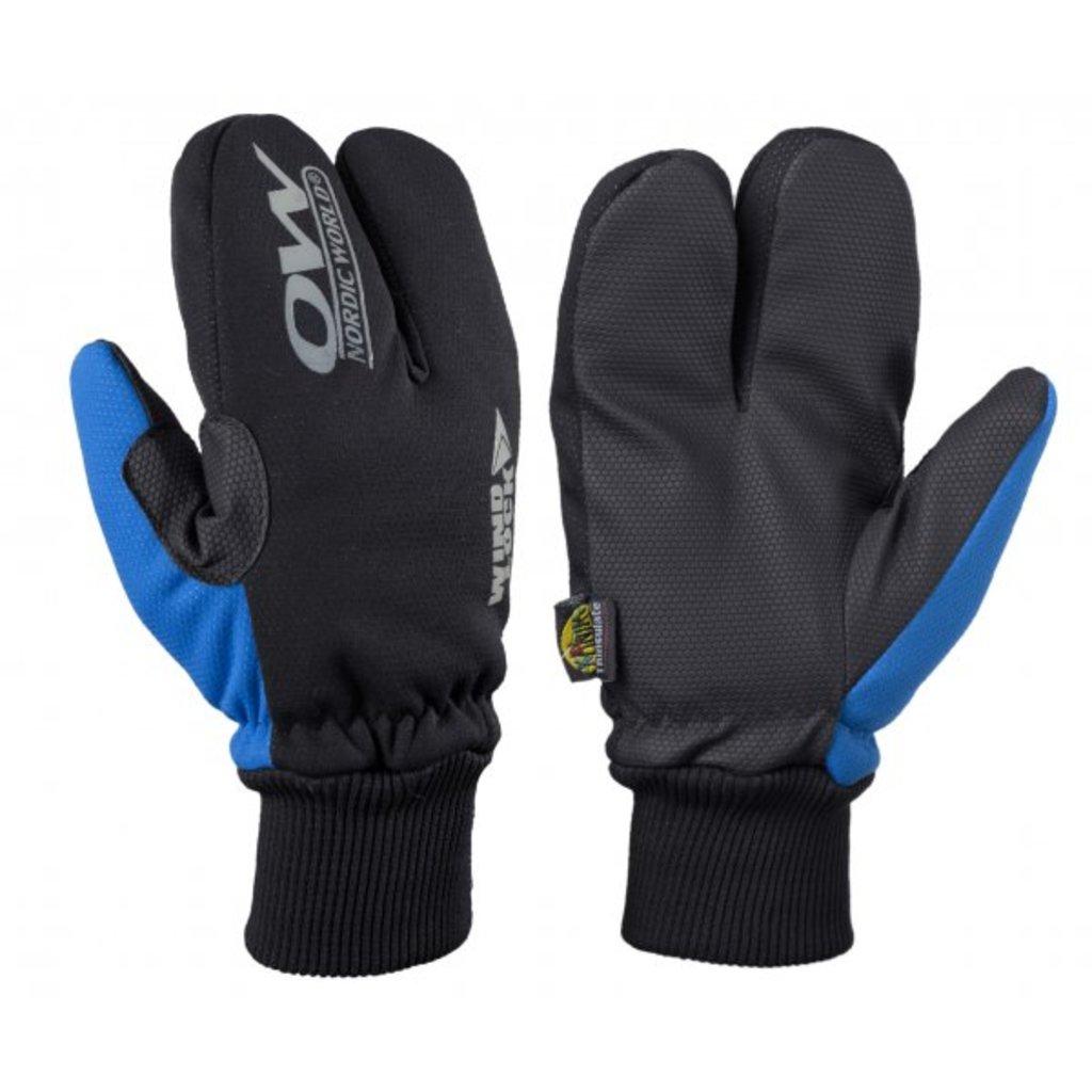 One Way Tobuk Lobster Glove a9f65c8cbc
