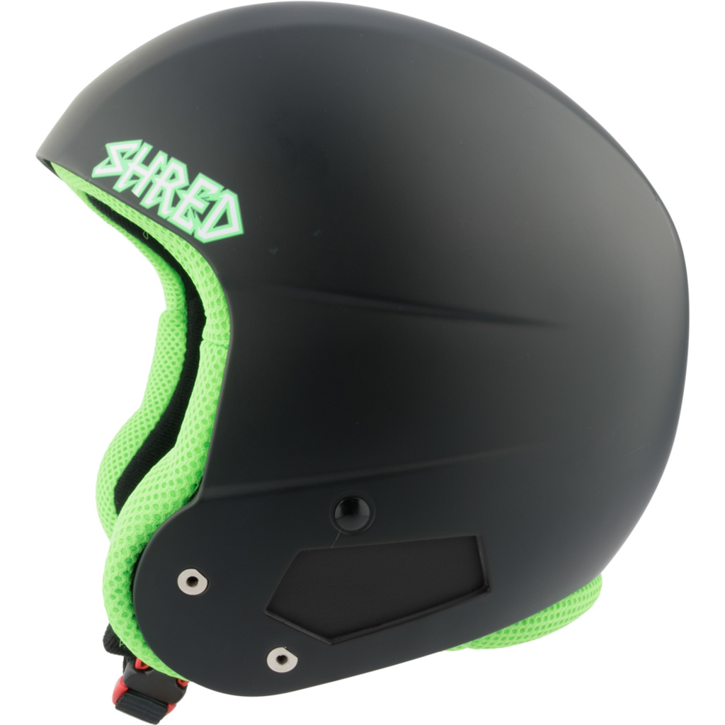 Shred Brain Bucket Mini Don