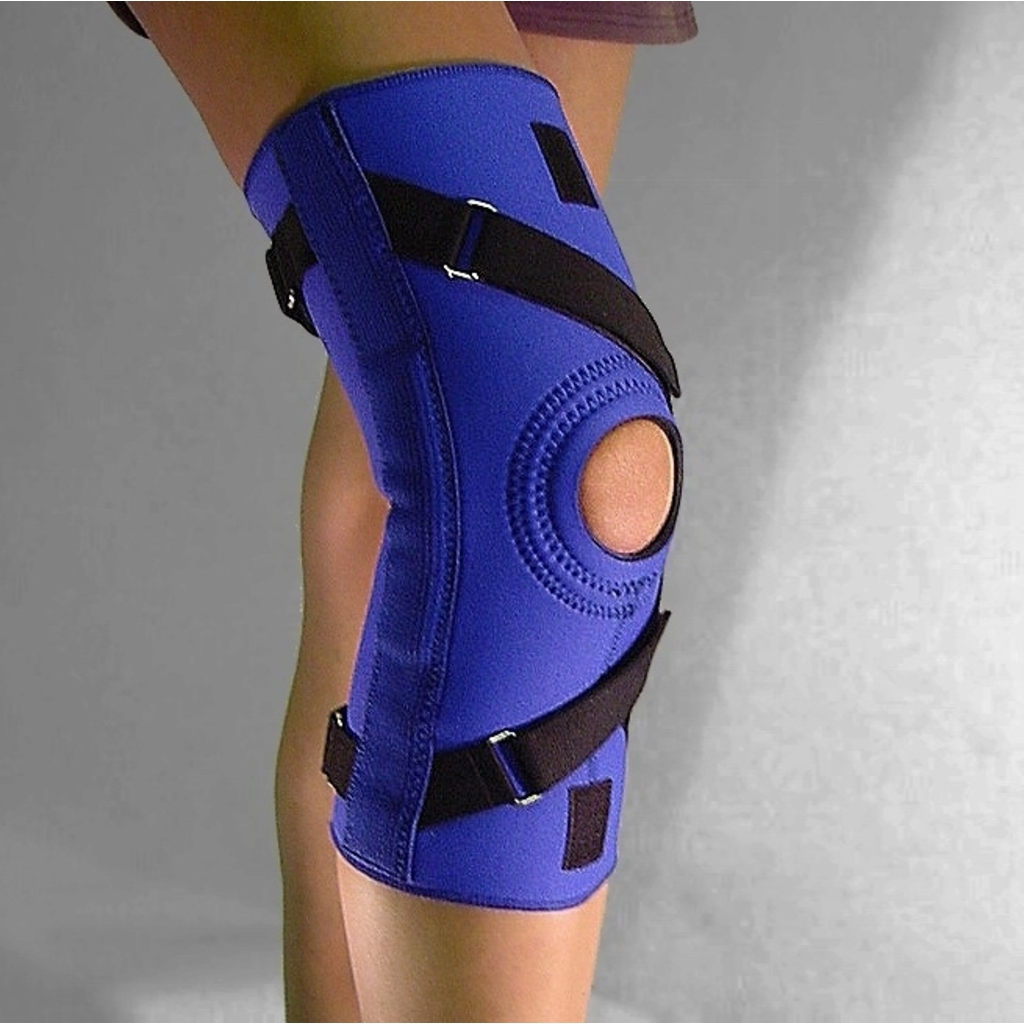 Regeco Knee Brace Cross Ligaments Right