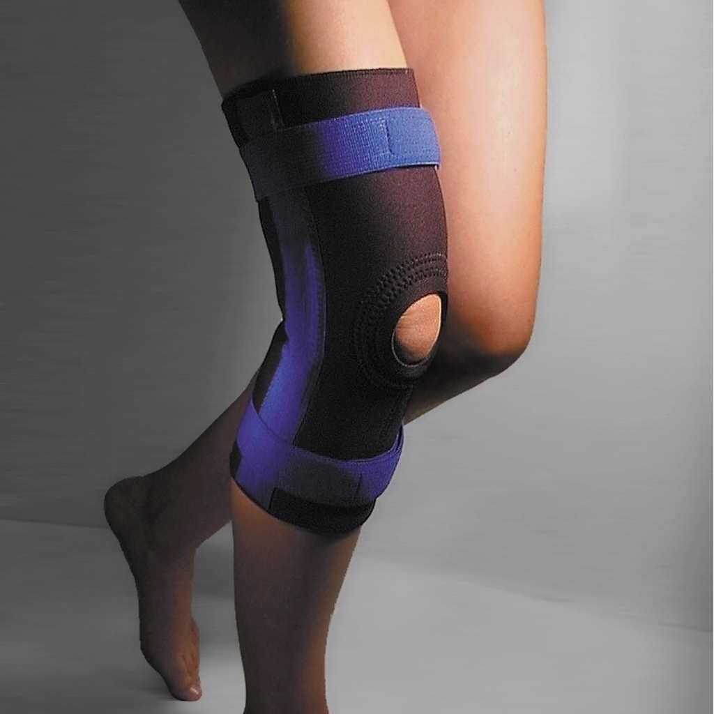 Regeco Knee Brace Sleeve Right