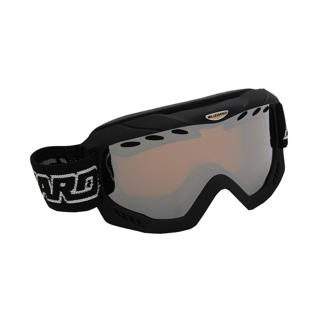 Blizzard 911 MDAVZ Black