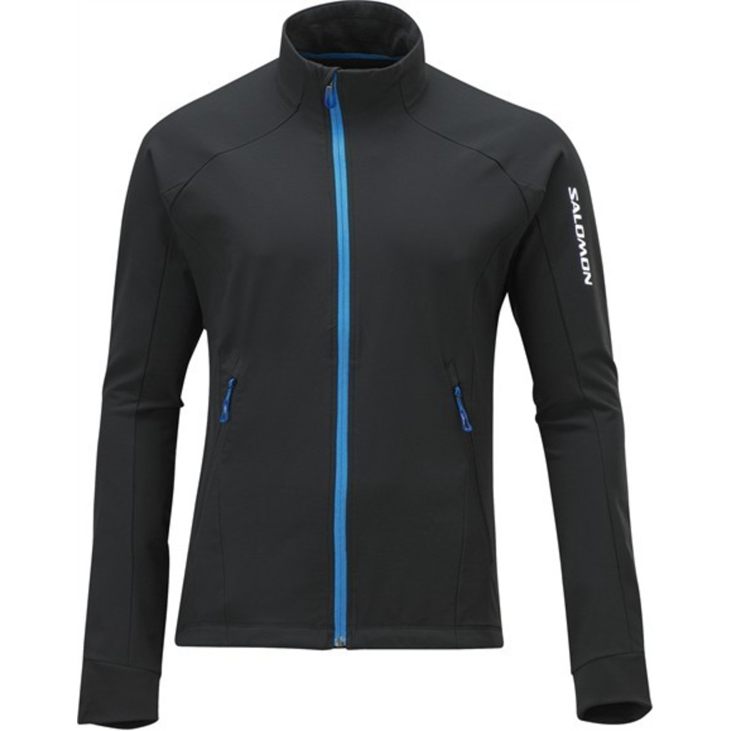 Salomon Momentum 3 Softshell M