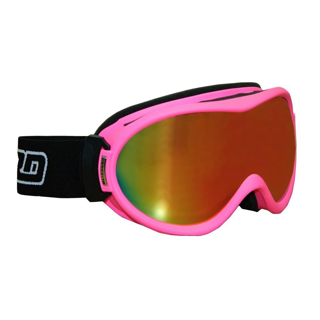 Lyžiarske okuliare Blizzard 919 MDAVZS Pink 685fd36cd21