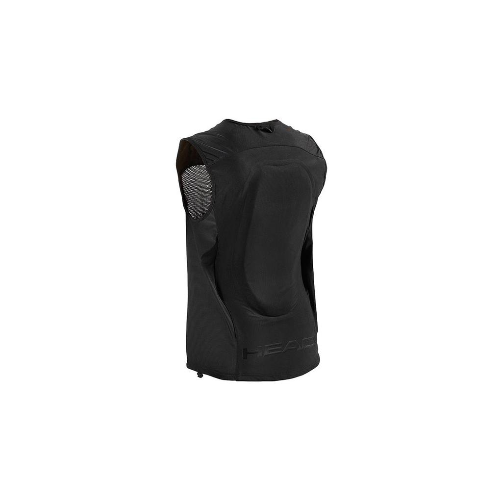 Head Flexor Vest