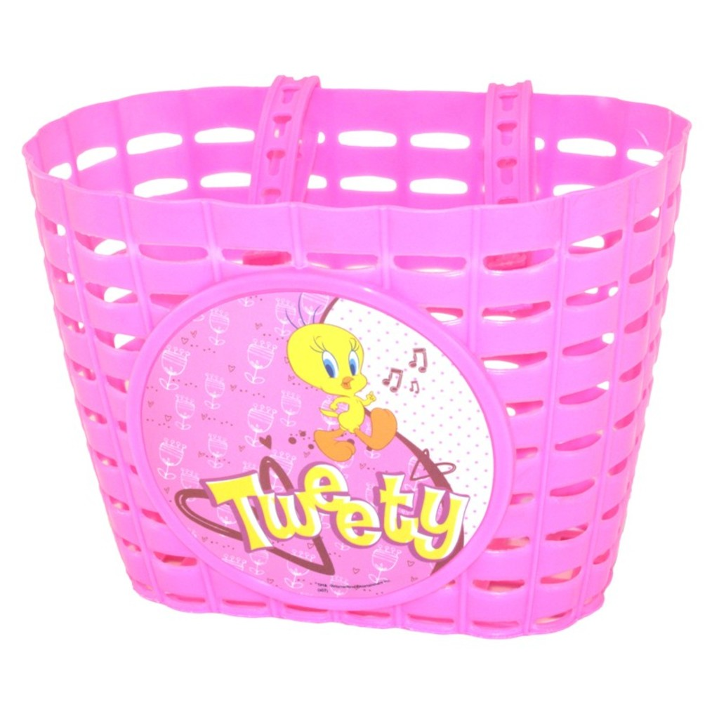 Front Basket Tweety