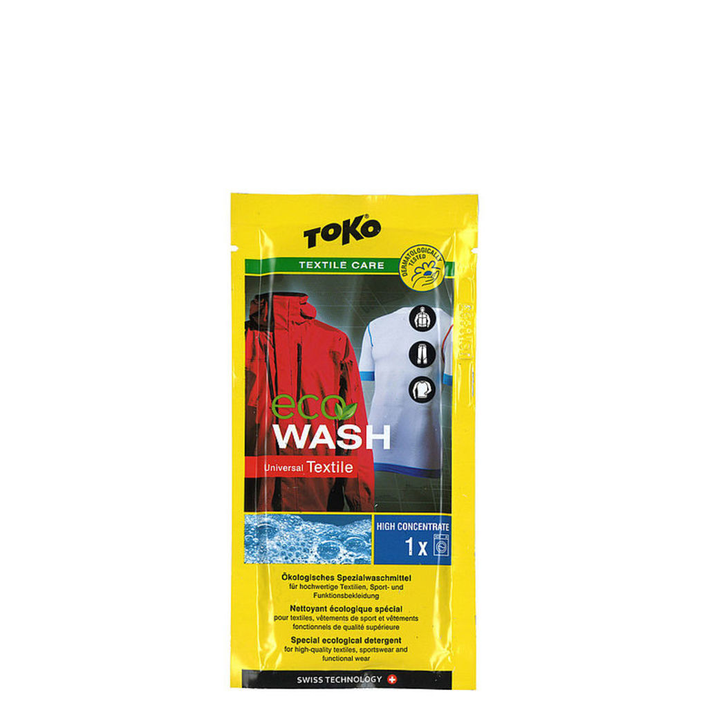 Toko Eco Textile Wash 40ml