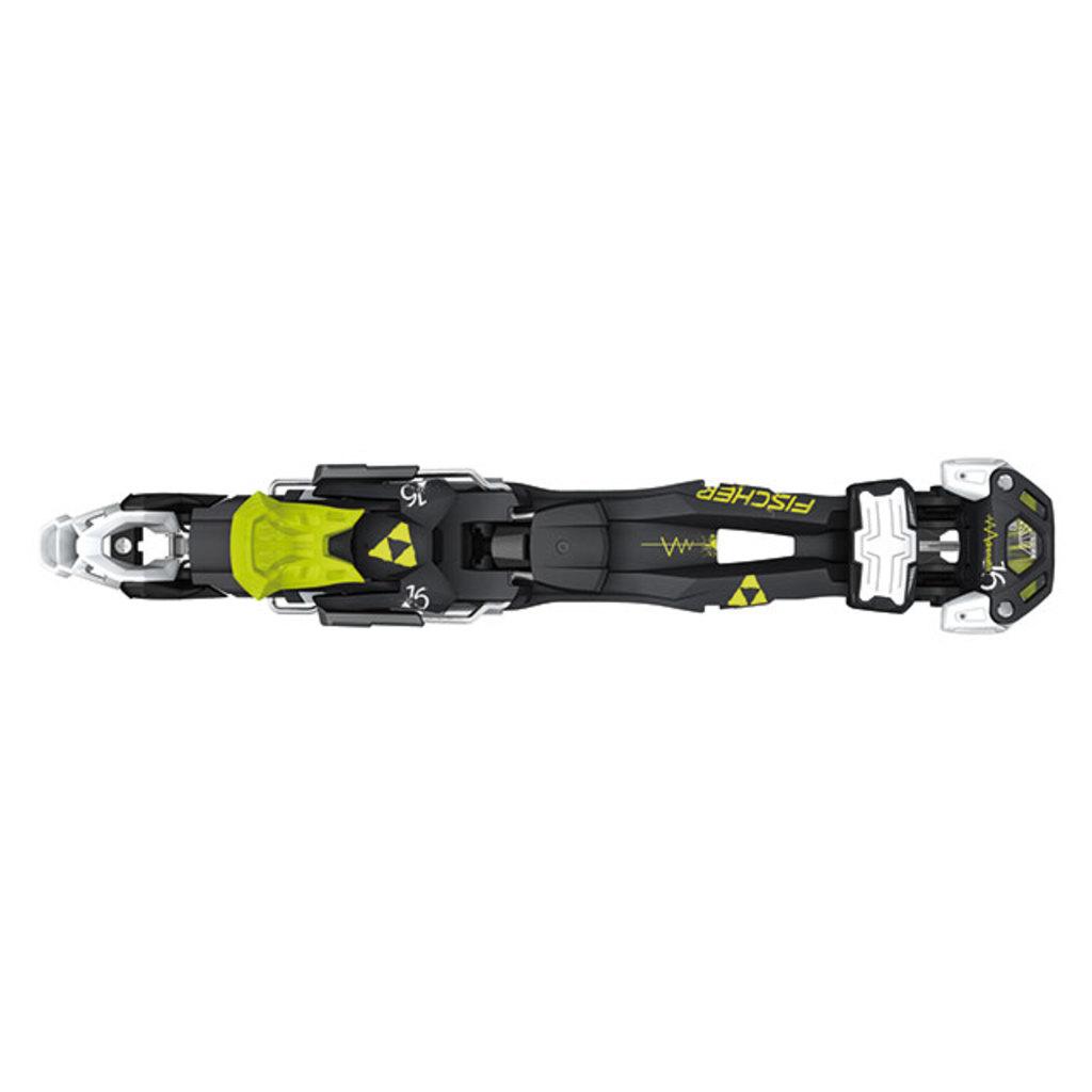 Fischer Adrenalin 16 W O Brake Long bf3ff91bb86