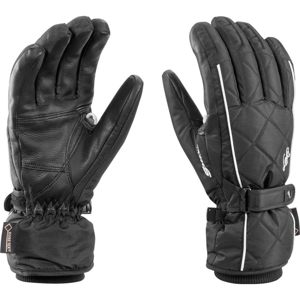 Lyžiarske rukavice - Eski 6a248120c57