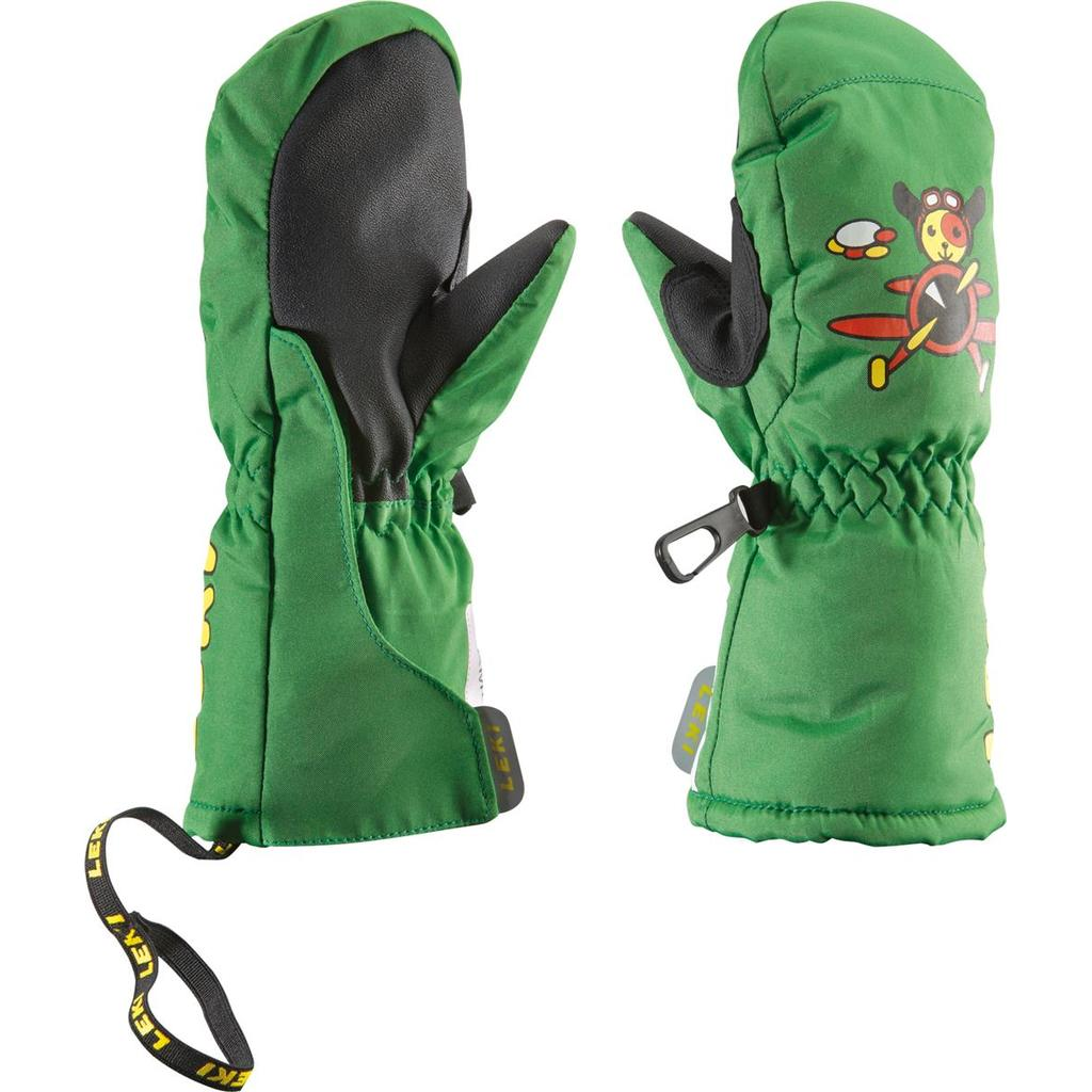 Leki Little Pilot Mitt