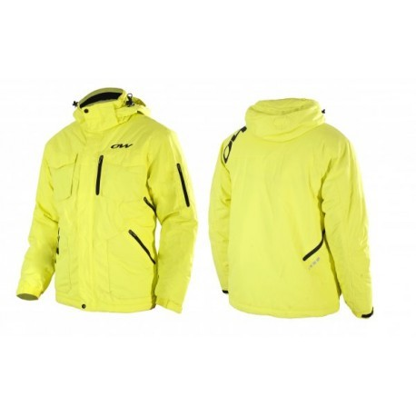 One Way Ski Contract Jacket