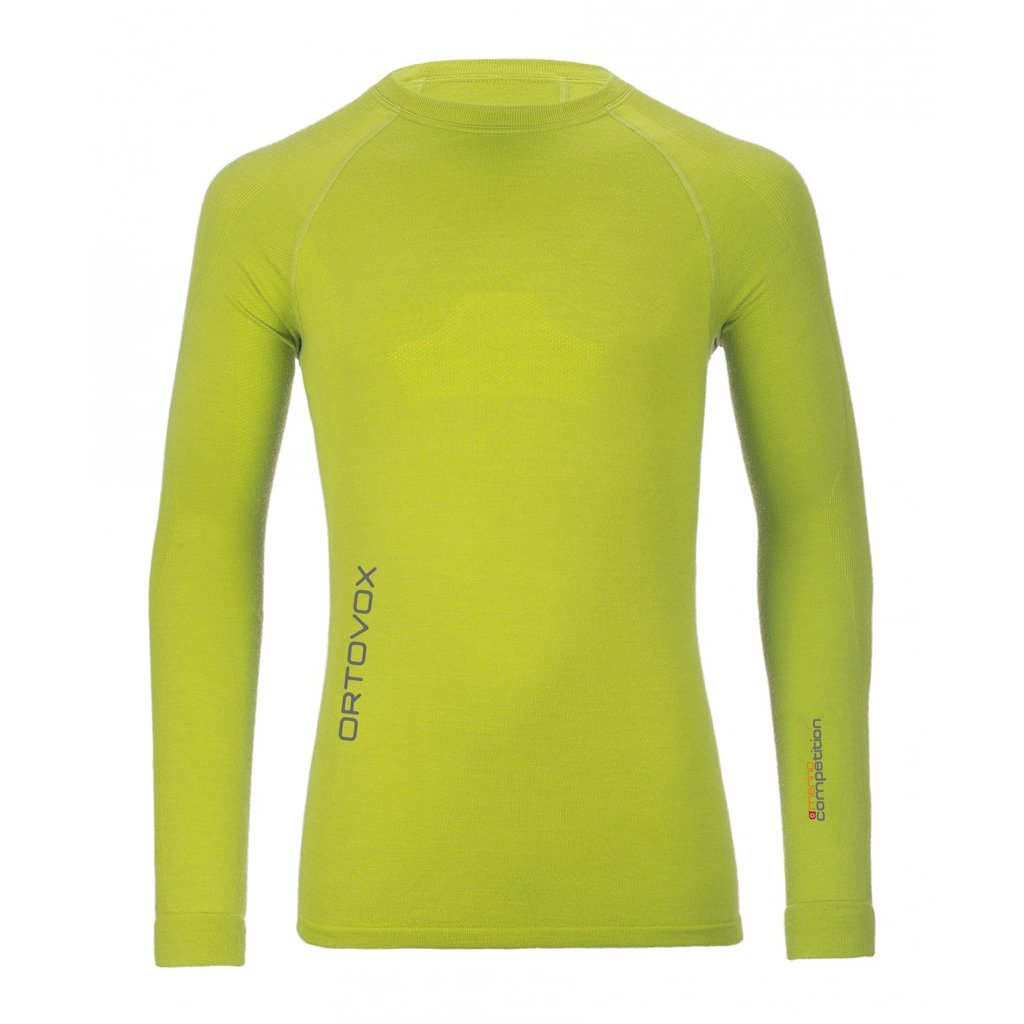 Ortovox Merino Competition Long Sleeve