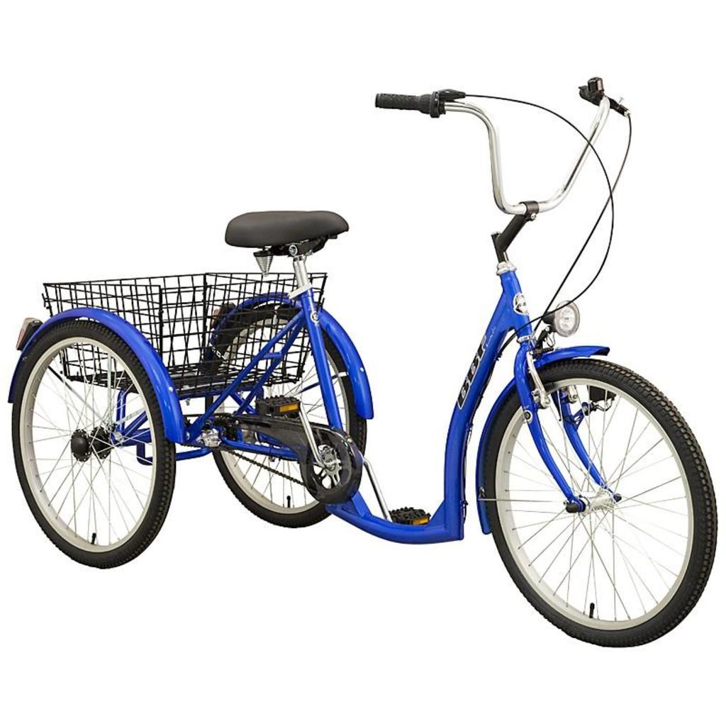 BBF Shoppingbike