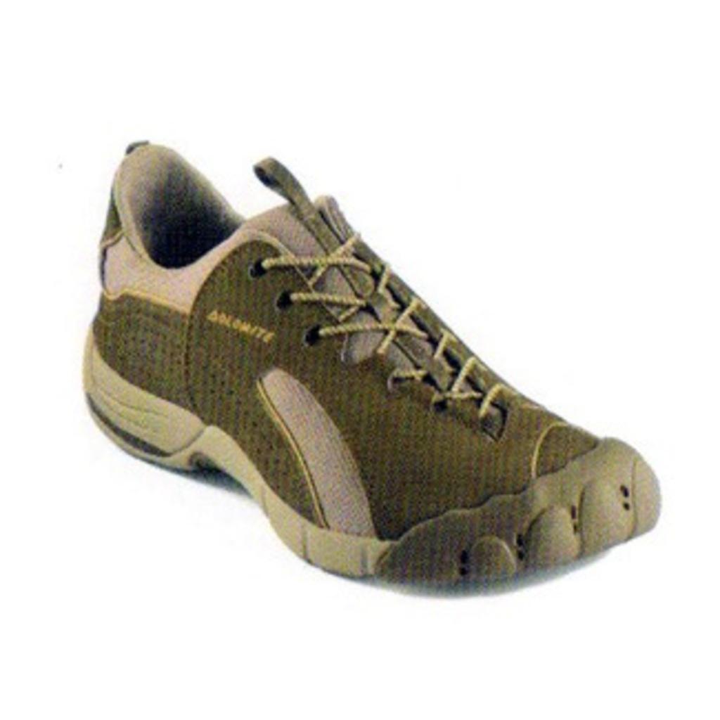 Outdoorová obuv - Eski 7a59137f055