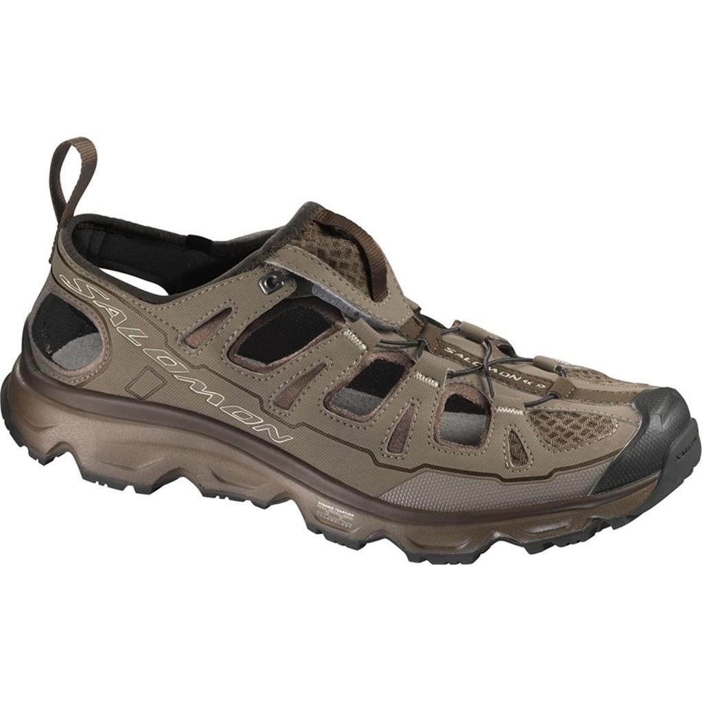 Outdoorová obuv - Eski 30cd08fd42