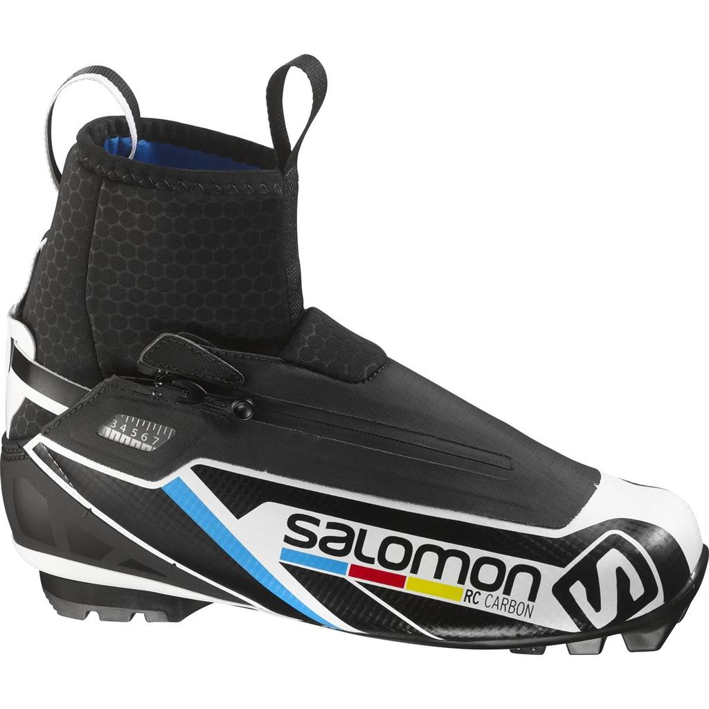 Salomon RC Carbon Pilot