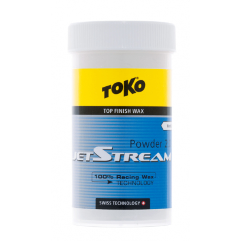 Toko Toko JetStream Powder 2.0 Blue