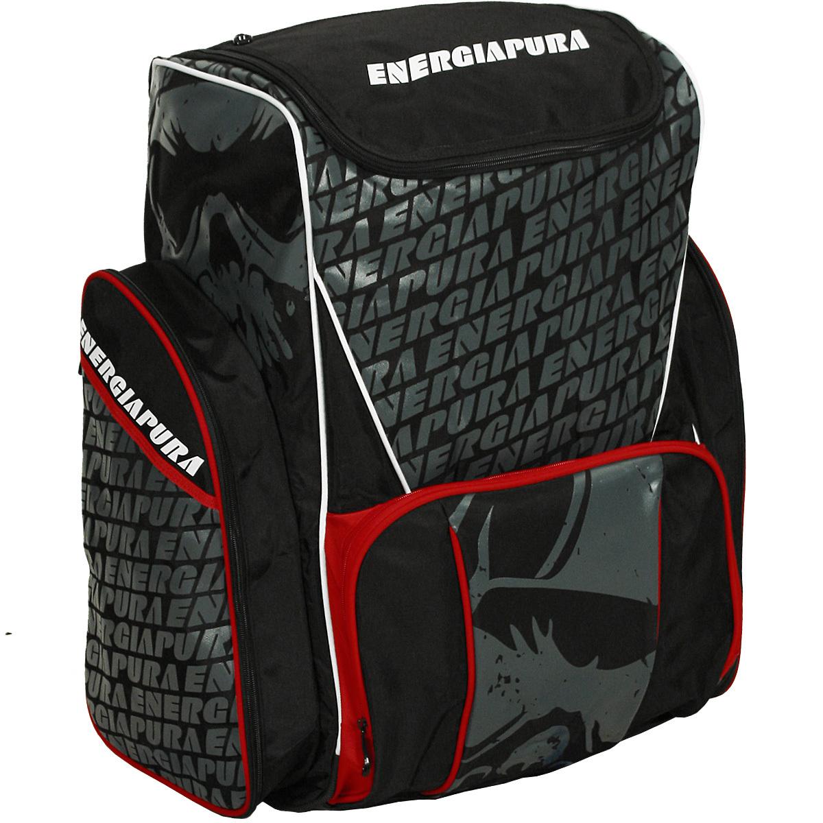 35de5286b Vaky na lyžiarske vybavenie Energiapura Racer Bag SR