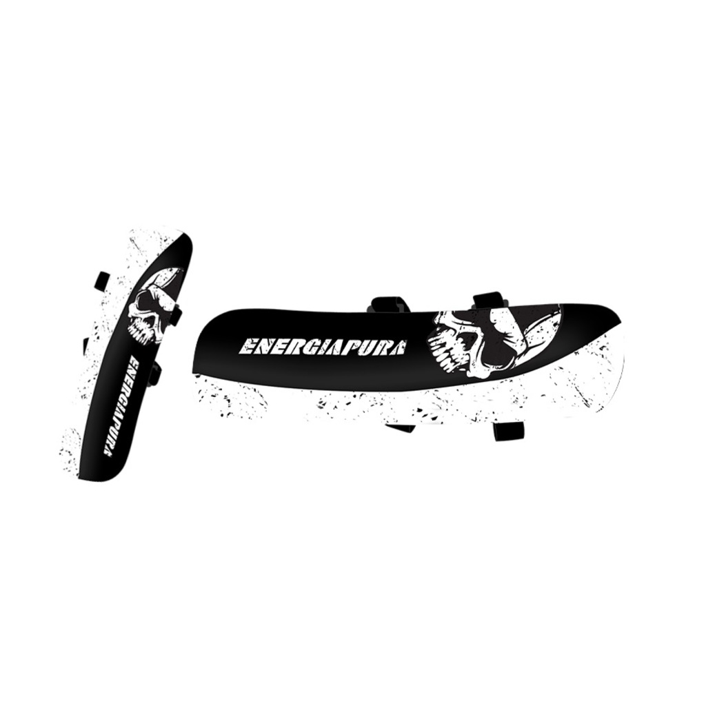 Energiapura Parastinchi Racing Leg Guards JR/Lady