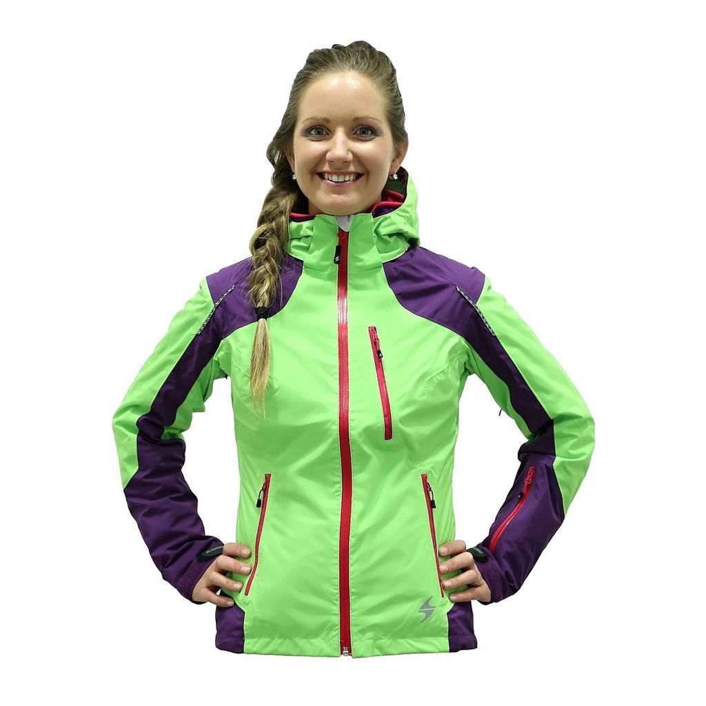 fa3100471 Blizzard Viva Power Ski Jacket