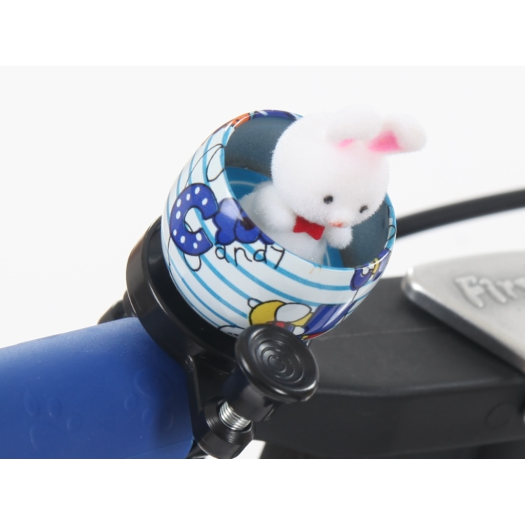 First BIKE Bell Bunny
