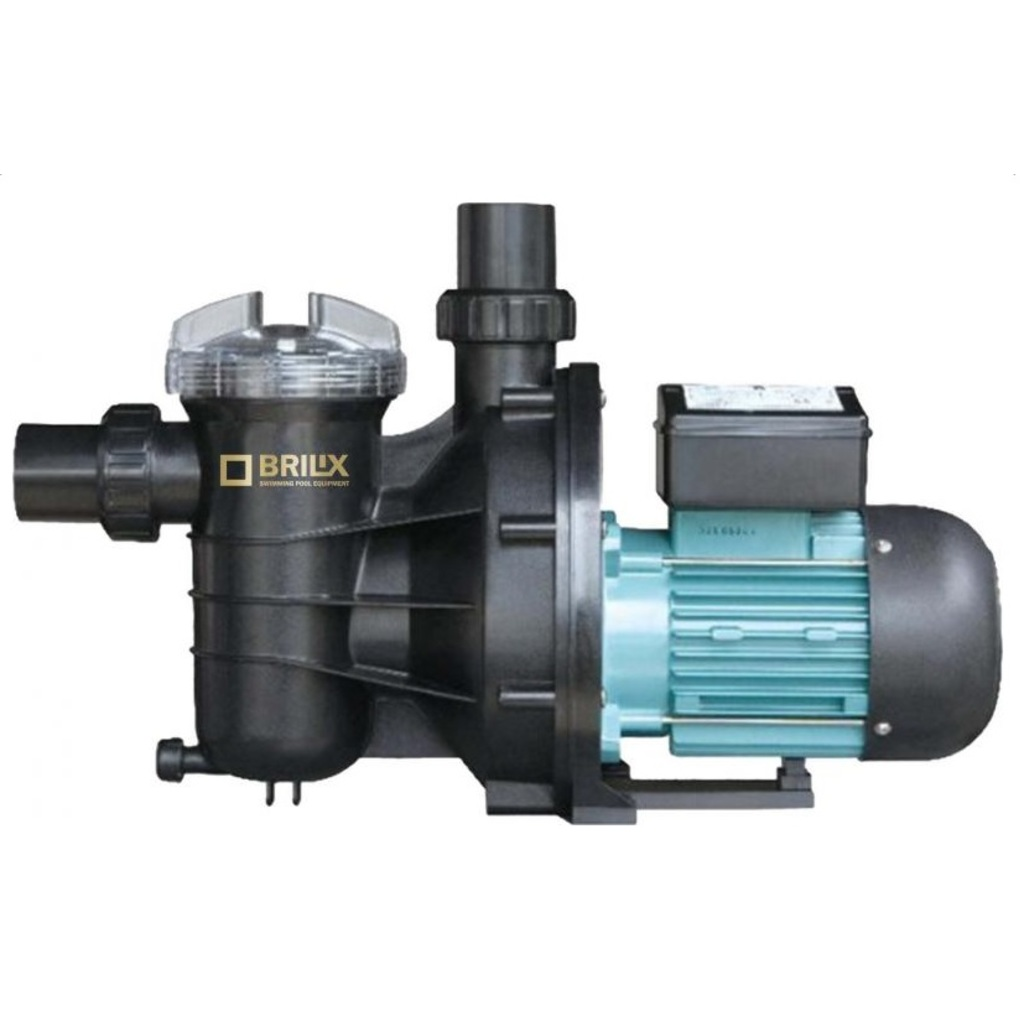 BRILIX FXP 550 Pool/Swimming Circulation pump
