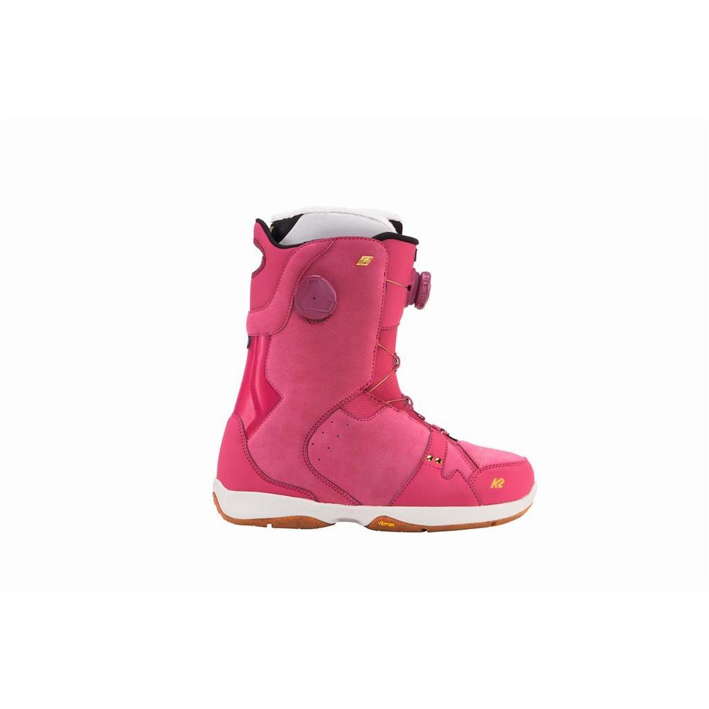 dfbec859e2d7 Snowboardové topánky - Eski