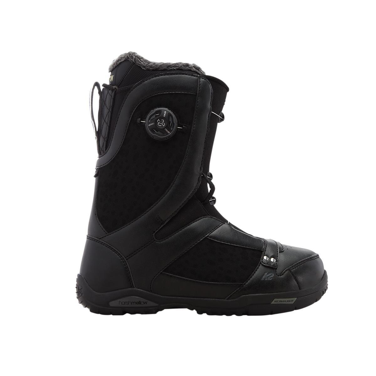 b92cf12408b0 Snowboardové topánky - Eski