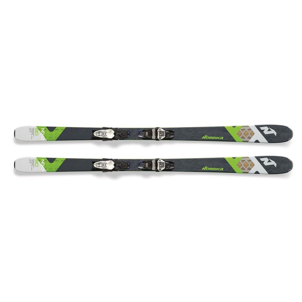 Zjazdové lyže - Eski 1017866fc20