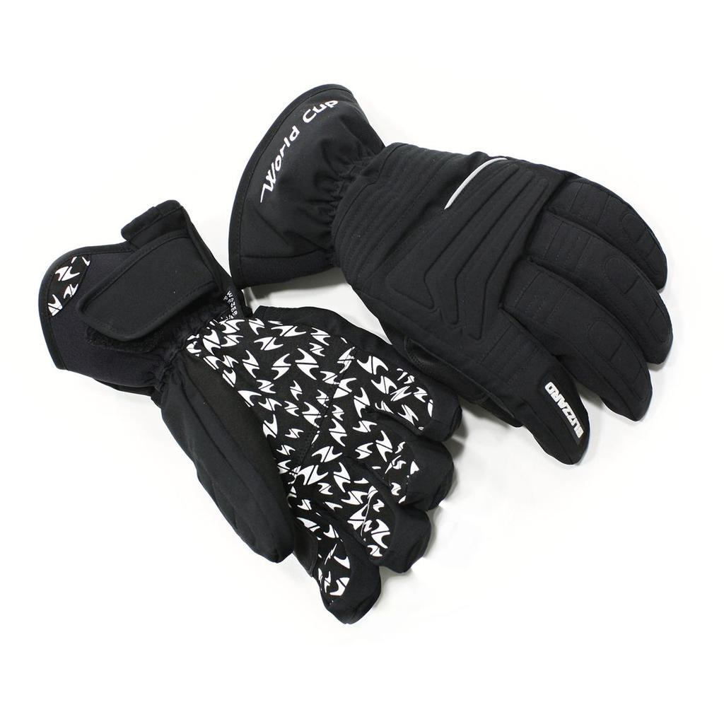 Blizzard World Cup Ski Gloves