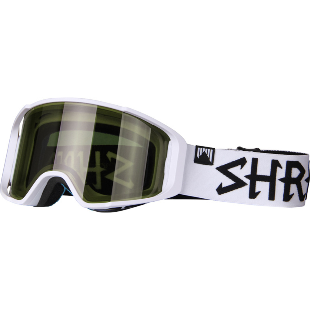 Shred Simplify Whiteout