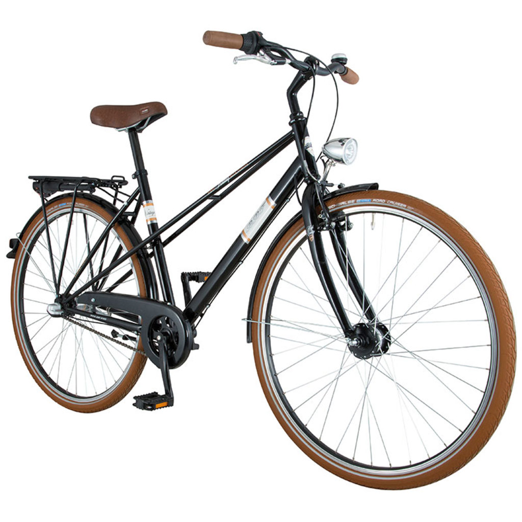 BBF Mixte Lady (3-speed)