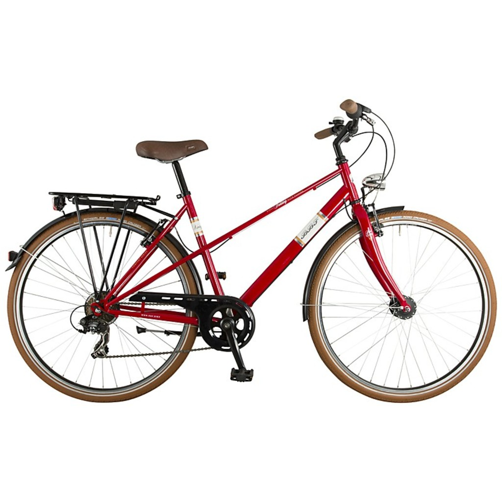 BBF Mixte Lady (7-speed)