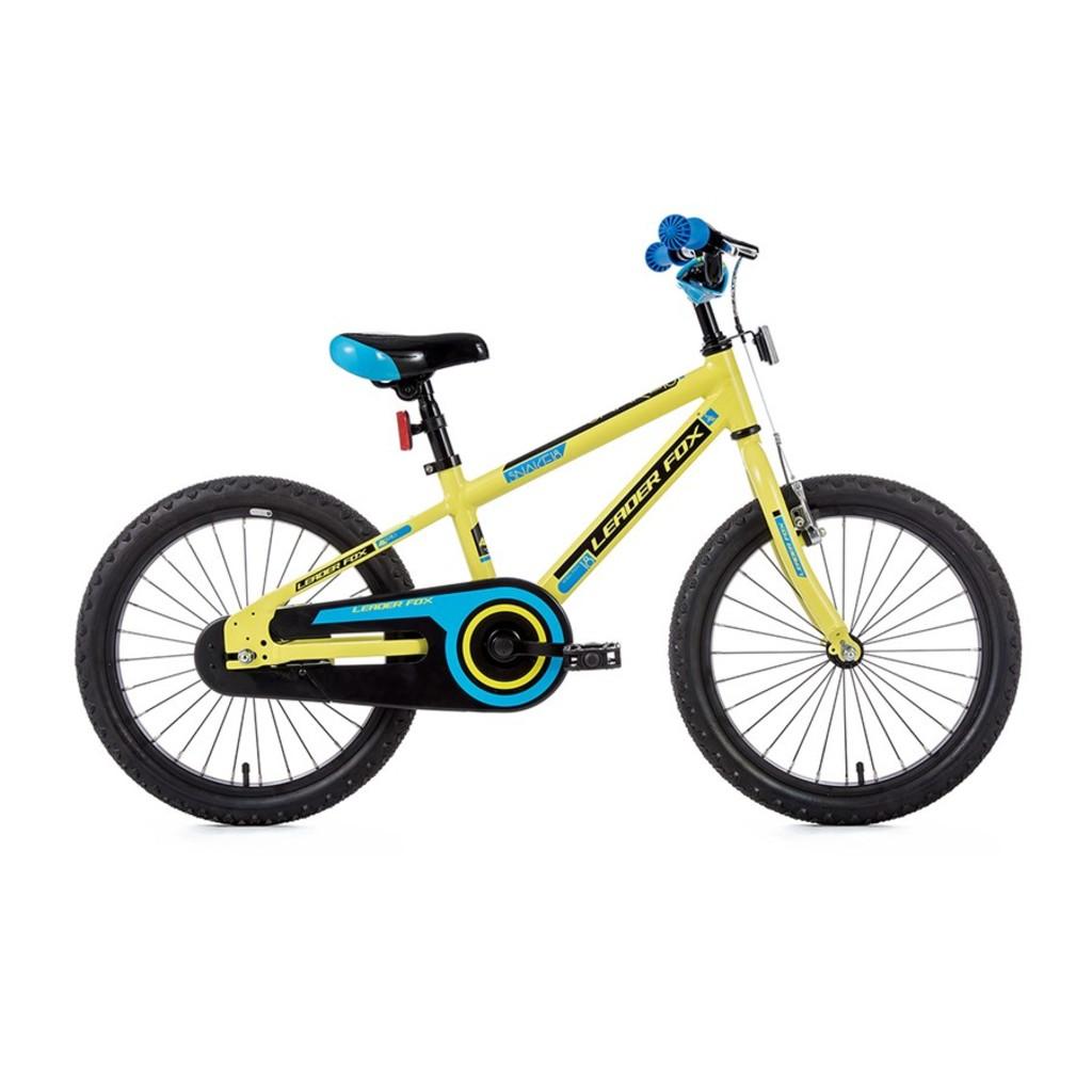 75ac867ebd79 Detské bicykle - Eski