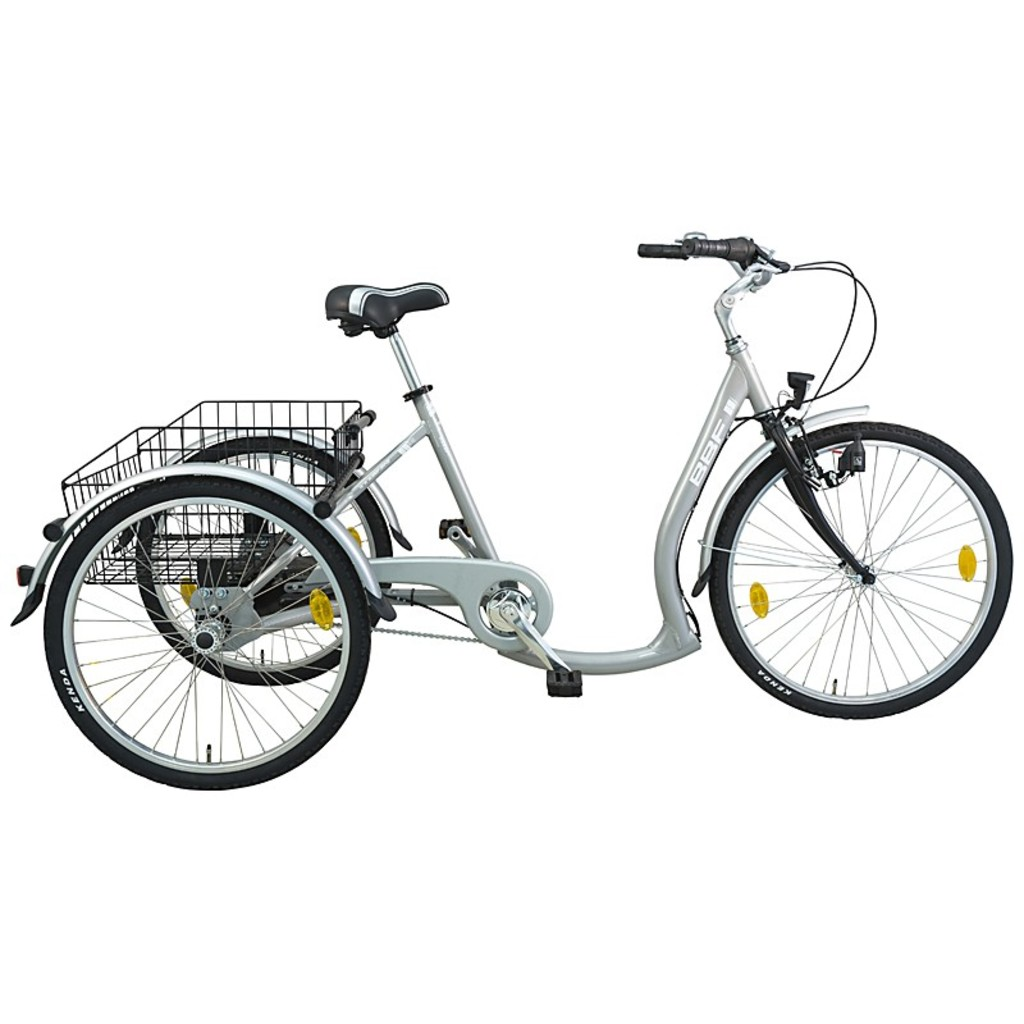 BBF Shoppingbike Trike