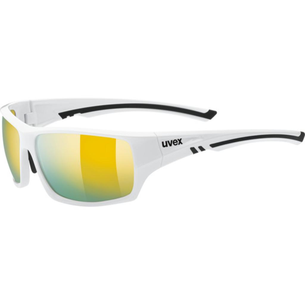 e8693af29 Uvex Sportstyle 222 Pola White