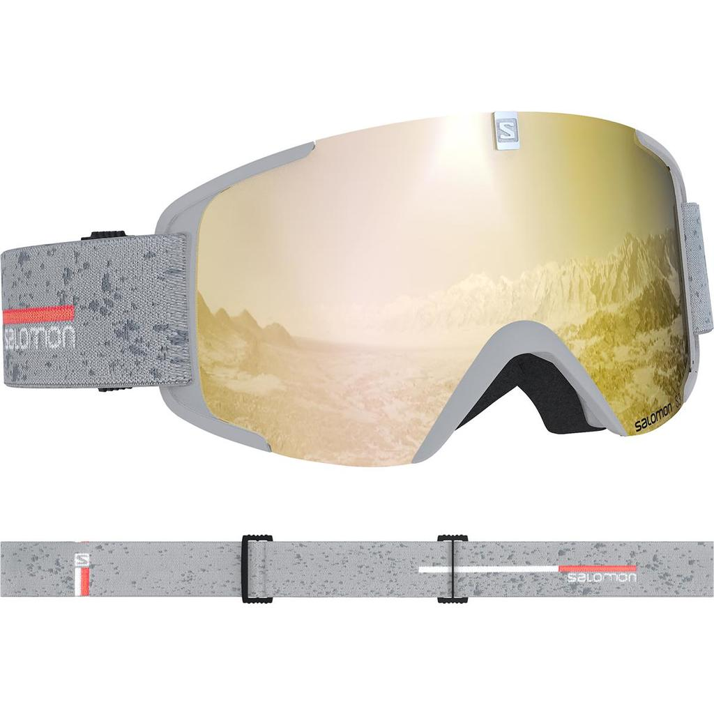 Lyžiarske okuliare - Eski a1856162e91