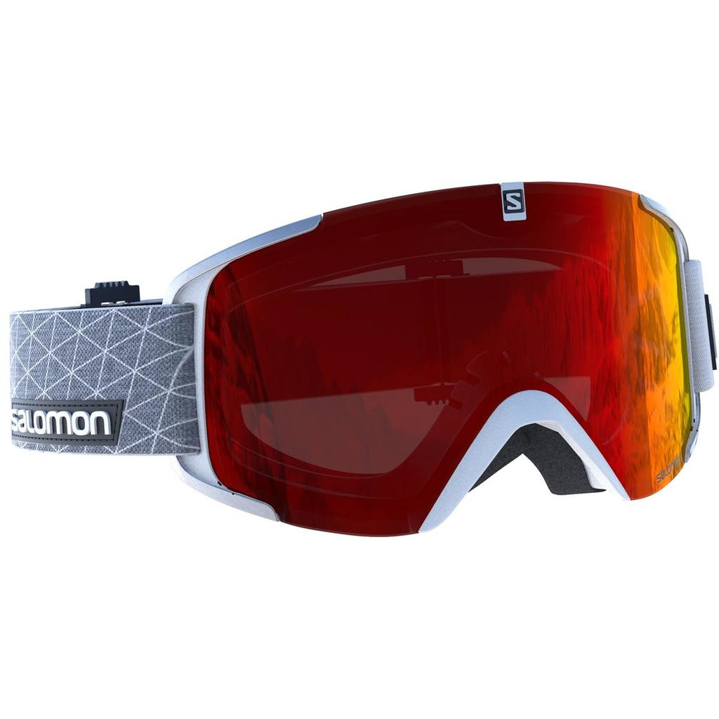 Salomon X View