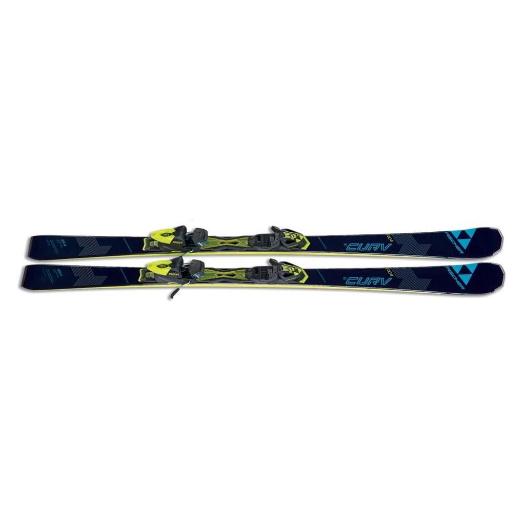 d3cb1ac22 Zjazdové lyže - Eski