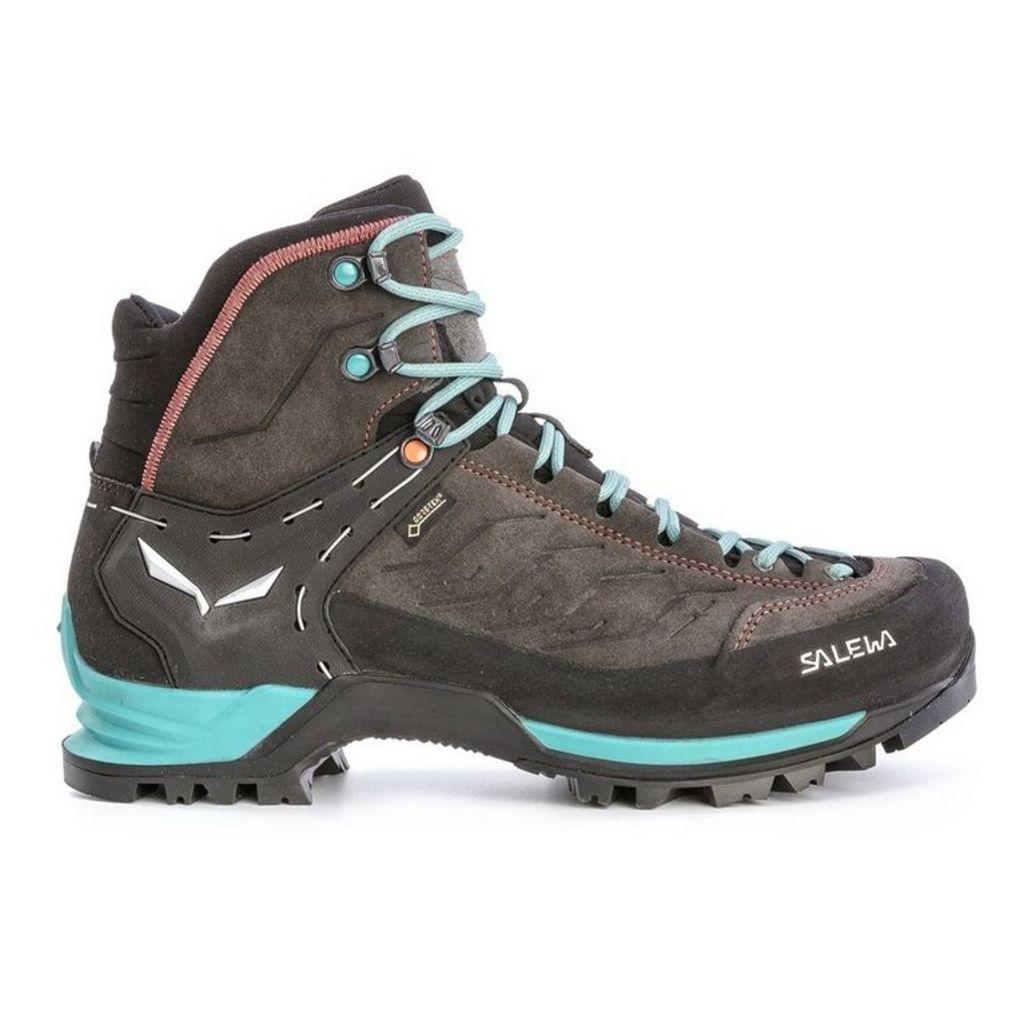 Outdoorová obuv Salewa WS MTN Trainer MID GTX 86efc96d457