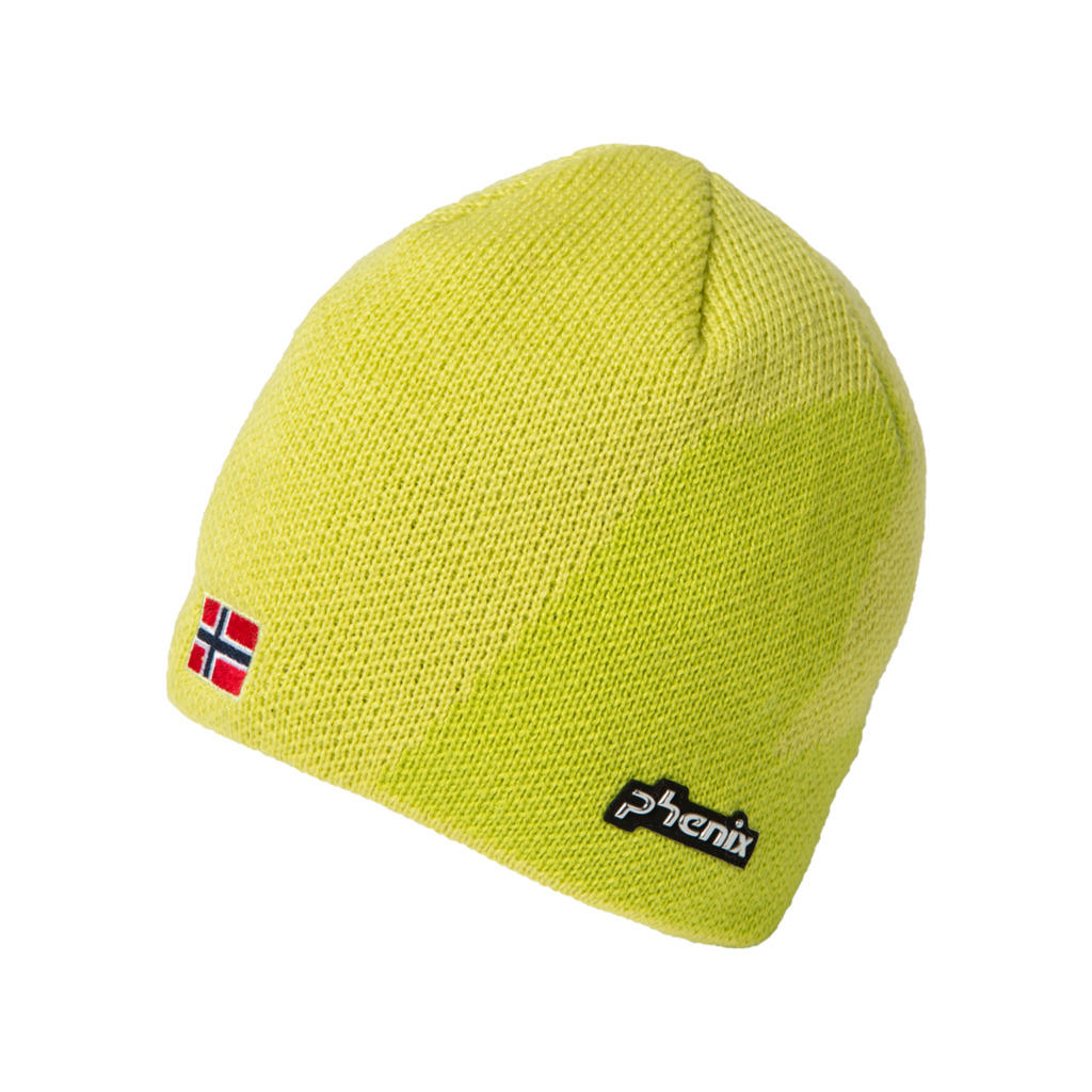 Phenix Norway Alpine Ski Team Replica Beanie