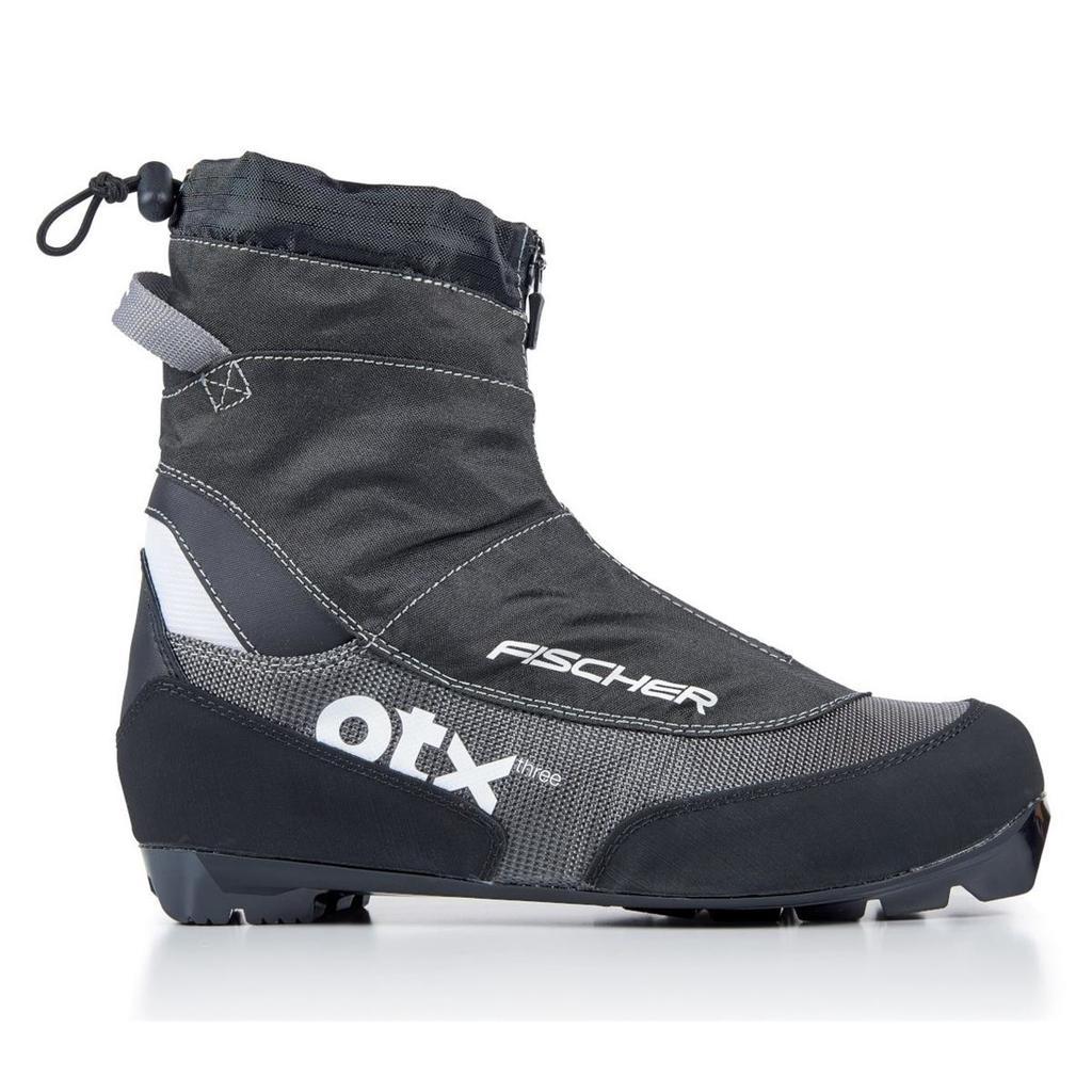 Topánky na bežky Fischer Offtrack 3 87f42394ab
