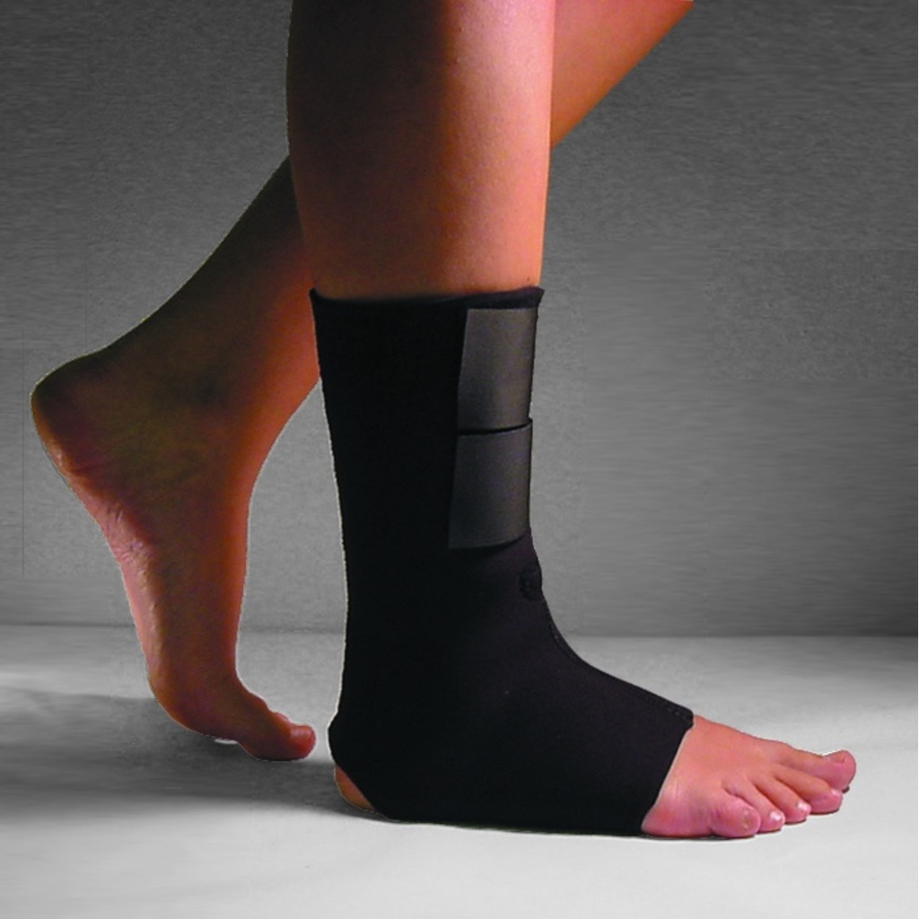 Regeco Ankle Bandage Large Right