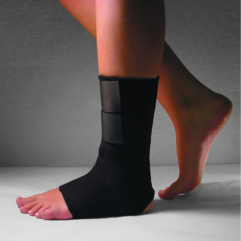 Regeco Ankle Bandage Large Left