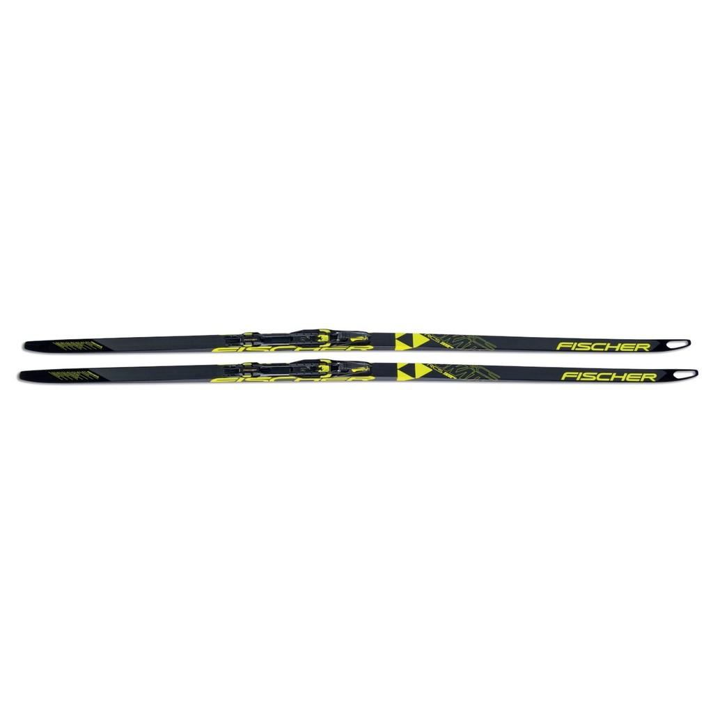 Bežecké lyže Fischer RCS Skate Plus a81bc981823
