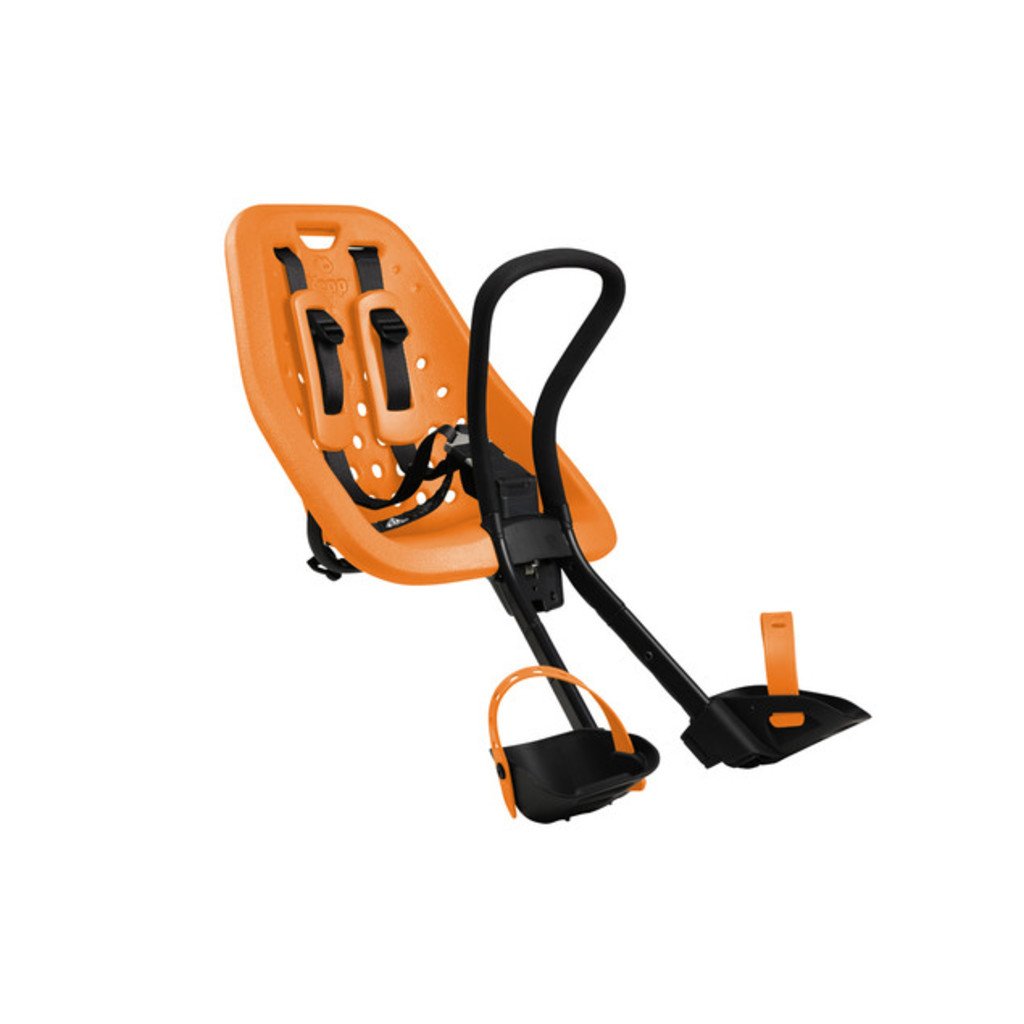 Thule Yepp Mini Orange