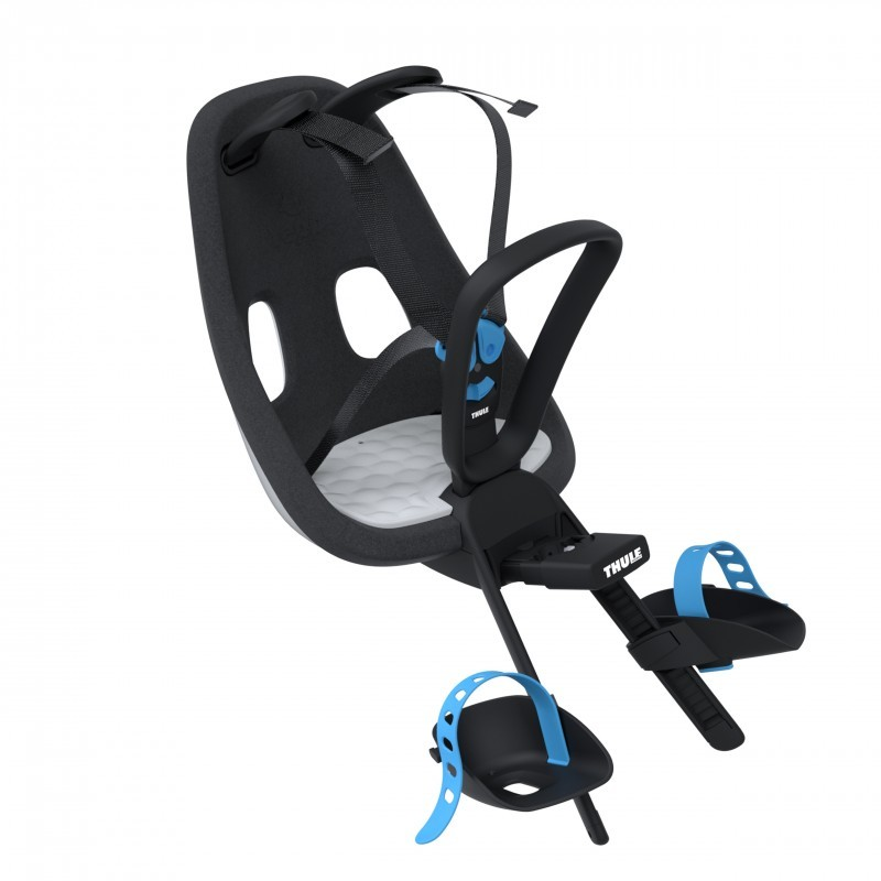 Thule Yepp Nexxt Mini Snow White