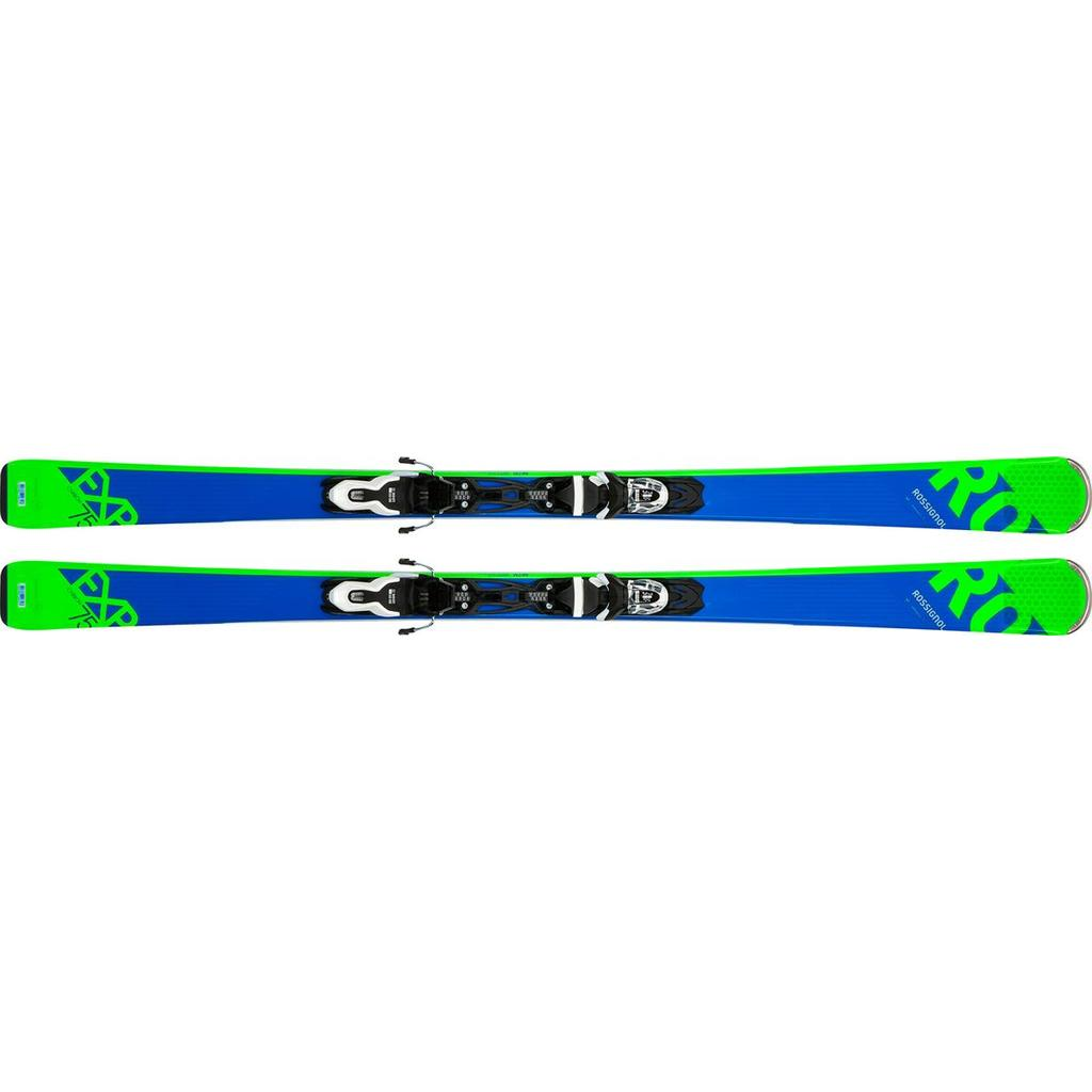 Rossignol Experience 75 Carbon (Xpress) Blue