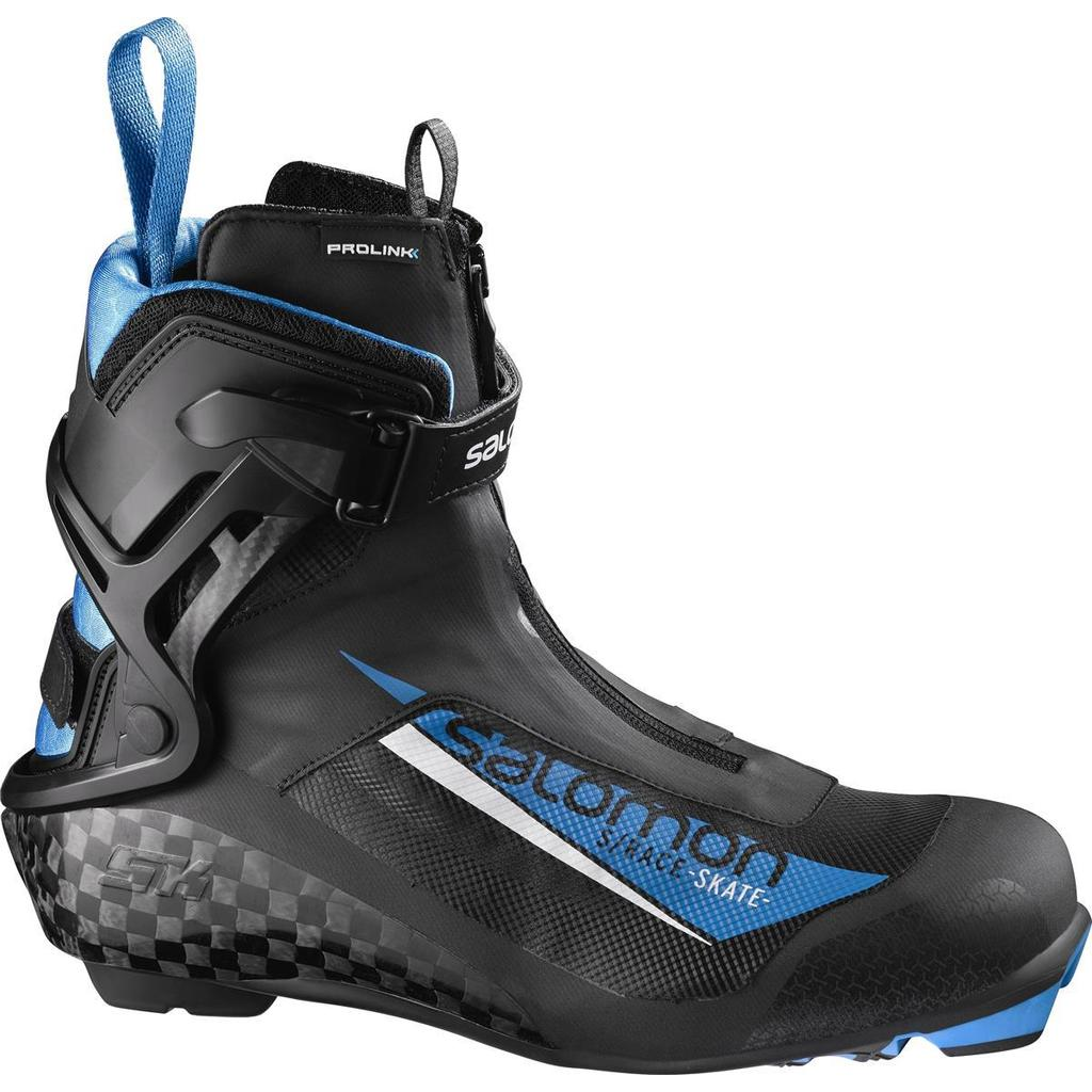 Salomon S/Race Skate Prolink